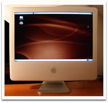iMacUbuntu